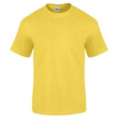 Camiseta Gildan Amarillo Daisy - UNIDAD