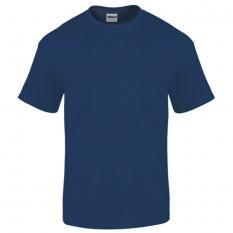 Camiseta Gildan Junior Toddler Azul Nave - UNIDAD
